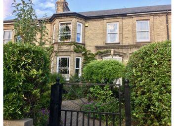 Thumbnail 3 bed terraced house for sale in Kirkley Park Road, Lowestoft