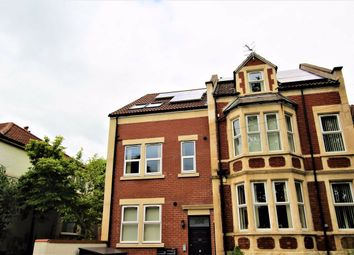 Thumbnail 1 bed flat for sale in St. Johns Lane, Bedminster, Bristol