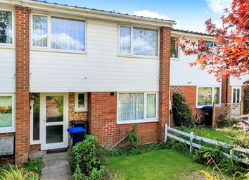 Thumbnail 3 bedroom terraced house for sale in Keymer End, Ashenground Road, Haywards Heath