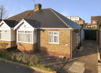 Thumbnail 2 bed semi-detached bungalow for sale in Kings Avenue, Ramsgate