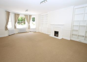 Thumbnail 2 bed flat to rent in Second Avenue, Hove