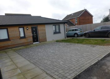 Thumbnail 2 bed semi-detached bungalow to rent in Station Road, Kidwelly