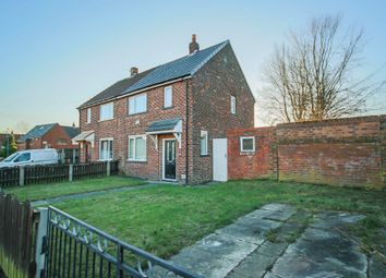 Thumbnail 2 bedroom semi-detached house to rent in Balmoral Drive, Leigh