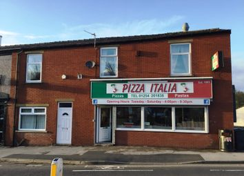 Thumbnail Restaurant/cafe for sale in Preston Old Road, Feniscowles, Blackburn