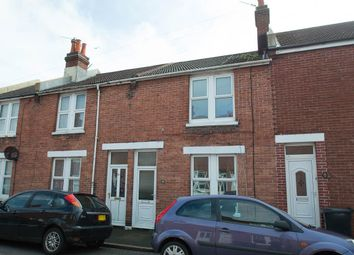 Thumbnail 2 bed terraced house for sale in Hoad Road, Eastbourne