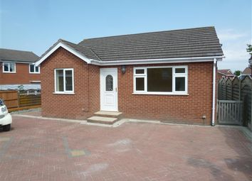 Thumbnail 2 bed bungalow to rent in Jevington Way, Heysham, Morecambe
