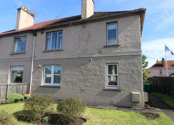 Thumbnail 2 bed flat for sale in 19 Dewar Drive, Leven, Fife