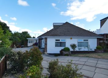 Thumbnail 4 bed bungalow for sale in Orchard Way, Bebington, Wirral