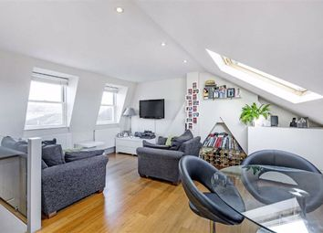 Thumbnail 1 bed flat to rent in Tunley Road, London
