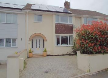 Thumbnail 3 bed terraced house for sale in Bodmin, Cornwall, England