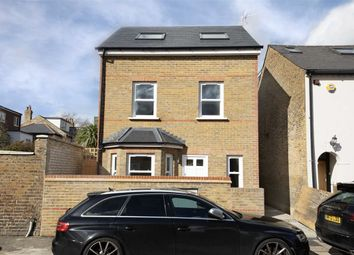 Thumbnail 2 bed flat for sale in Latimer Road, Teddington