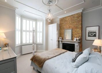 Thumbnail 3 bed flat for sale in Kyrle Road, London