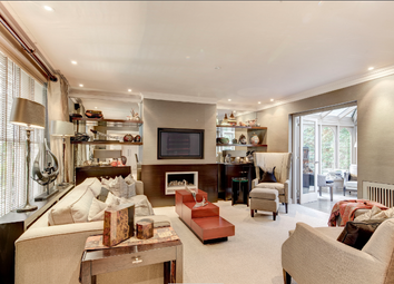 Thumbnail 2 bedroom end terrace house for sale in Ansdell Terrace, Kensington