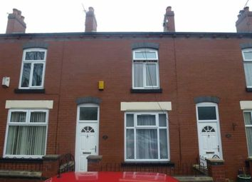 Thumbnail 3 bed terraced house to rent in Ash Grove, Bolton