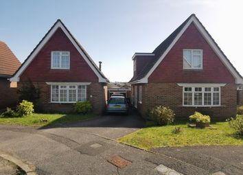 Thumbnail 2 bed property to rent in Hawkchurch Gardens, Poole