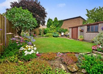 Thumbnail 3 bed detached bungalow for sale in Parkfield Close, Kippax, West Yorkshire