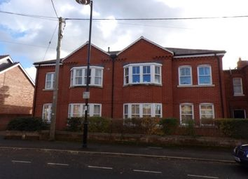 Thumbnail 2 bed flat to rent in Station Road, Romsey
