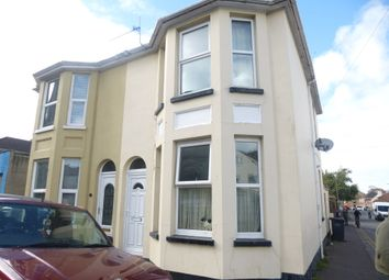Thumbnail 2 bedroom end terrace house for sale in Lancaster Road, Great Yarmouth