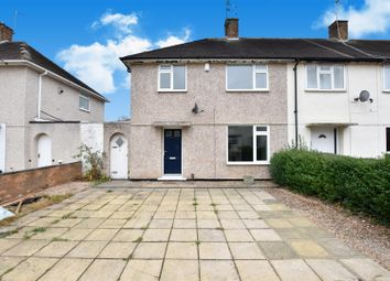 3 bed end terrace house for sale in Hyde Close, Clifton, Nottingham NG11