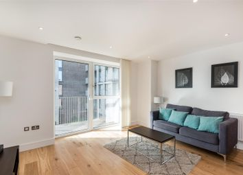 Thumbnail 3 bed flat to rent in Prince Court, 5 Nelson Street, Canning Town, London