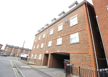 Thumbnail 2 bed flat to rent in Belmont Court, Vachel Road, Reading