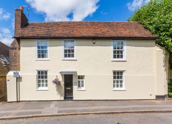 Thumbnail 3 bed detached house for sale in Church Street, Ware