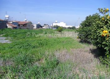 Thumbnail Land for sale in Dromoloxia, Larnaca, Cyprus