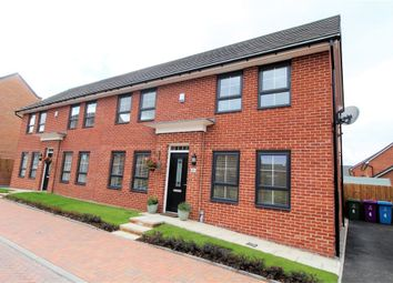 Thumbnail 3 bed semi-detached house for sale in Watchfield Close, Speke, Liverpool, Liverpool