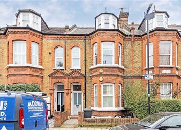 Thumbnail 2 bed flat to rent in Rosebery Road, Brixton, London