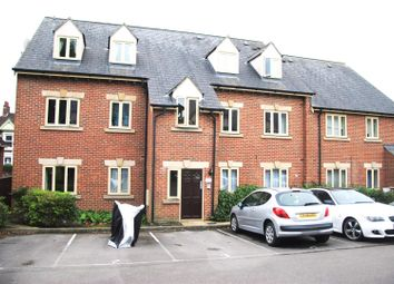 Thumbnail 2 bedroom flat for sale in Kingshill Court, Kingshill Road, Swindon