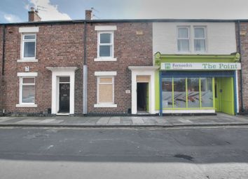 Thumbnail Flat for sale in Bowes Street, Blyth