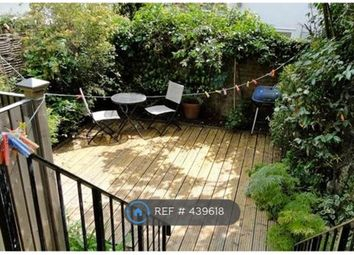 Thumbnail 3 bed terraced house to rent in Hurst Street, London