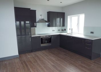 Thumbnail 1 bedroom flat to rent in High Street, Northfleet, Gravesend