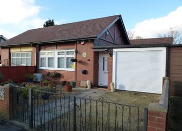 4 bed semi-detached bungalow for sale in Woodrush Close, Beanhill, Milton Keynes MK6