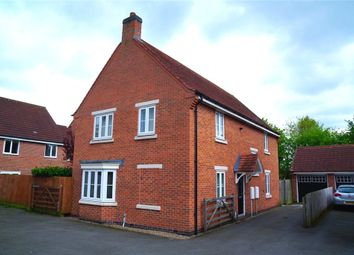 Thumbnail 4 bed detached house for sale in Lace Makers Close, Borrowash, Derby