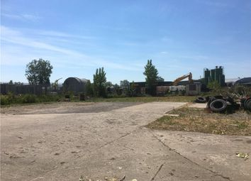 Thumbnail Land to rent in Gibbs Marsh Trading Estate, Stalbridge, Sturminster Newton