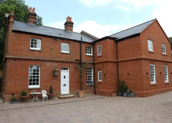 Thumbnail 4 bed property to rent in Old Chestnut Avenue, Esher