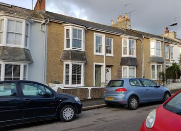 Thumbnail 2 bed terraced house to rent in Bay View Terrace, Penzance