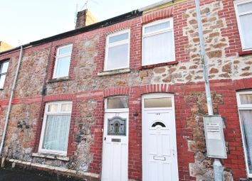 Thumbnail 4 bed terraced house to rent in Ty-Mawr Road, Llandaff North, Cardiff