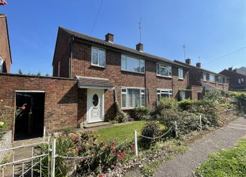 Thumbnail Property for sale in Manor Way, Borehamwood