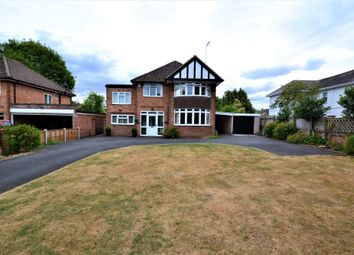 Thumbnail 4 bed detached house for sale in Warden Hill Road, Cheltenham
