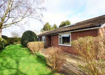 Thumbnail 4 bed bungalow for sale in South View Lane, South Cockerington, Louth
