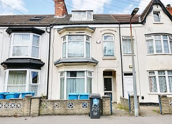 Thumbnail 4 bed terraced house for sale in May Street, Hull, East Yorkshire