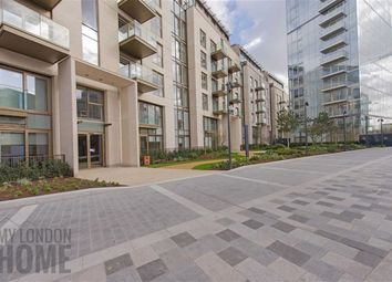 Thumbnail 1 bedroom flat for sale in One Lillie Square, West Brompton, London