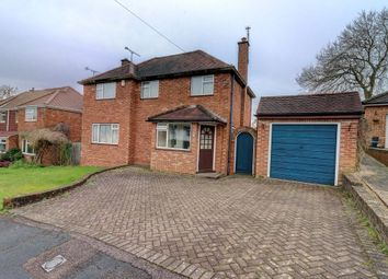 Thumbnail 3 bed detached house for sale in Fremantle Road, High Wycombe, Buckinghamshire