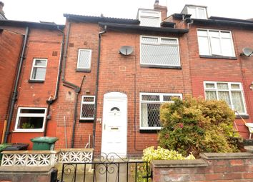 3 bed terraced house for sale in Norman View, Kirkstall, Leeds LS5
