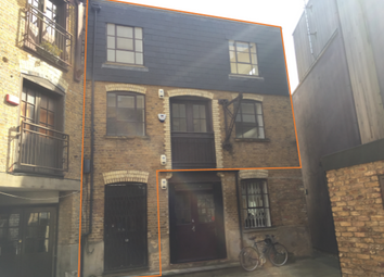 Thumbnail Office to let in St. James Mansions, Mcauley Close, London