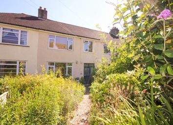 Thumbnail 3 bed terraced house for sale in St. Giles Barton, Hillesley, Wotton-Under-Edge