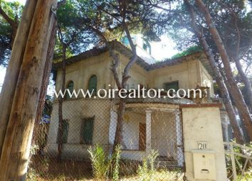 Thumbnail 7 bed property for sale in Castelldefels, Castelldefels, Spain