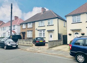 Thumbnail 3 bed detached house to rent in Commonwealth Avenue, Hayes, Middlesex